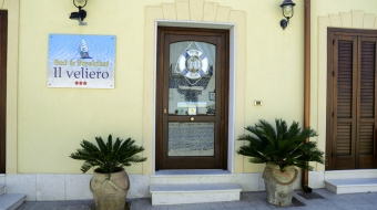 2 Notti in Bed And Breakfast a San Vito Lo Capo